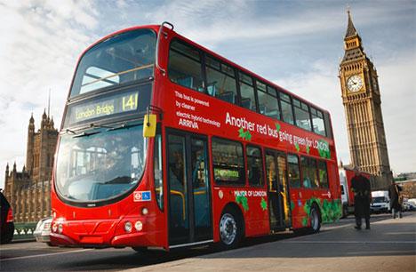 London transport Trip Tips